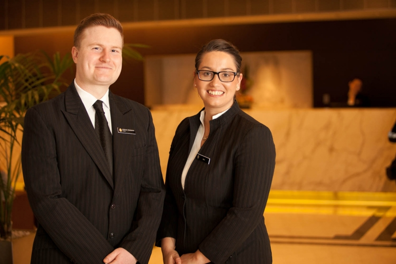 Quản lý khách sạn, nhà hàng trình độ cao đang được chú ý và săn đón