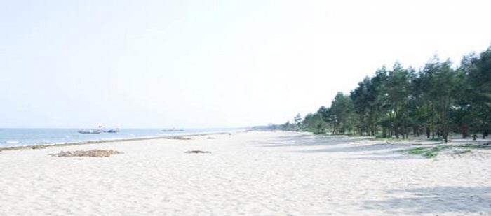 Biển Hải Tiến - Hoằng Hóa