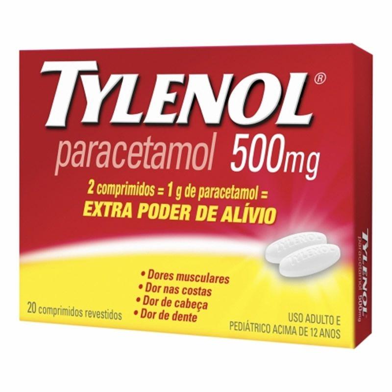 Cẩn thận khi sử dụng paracetamol