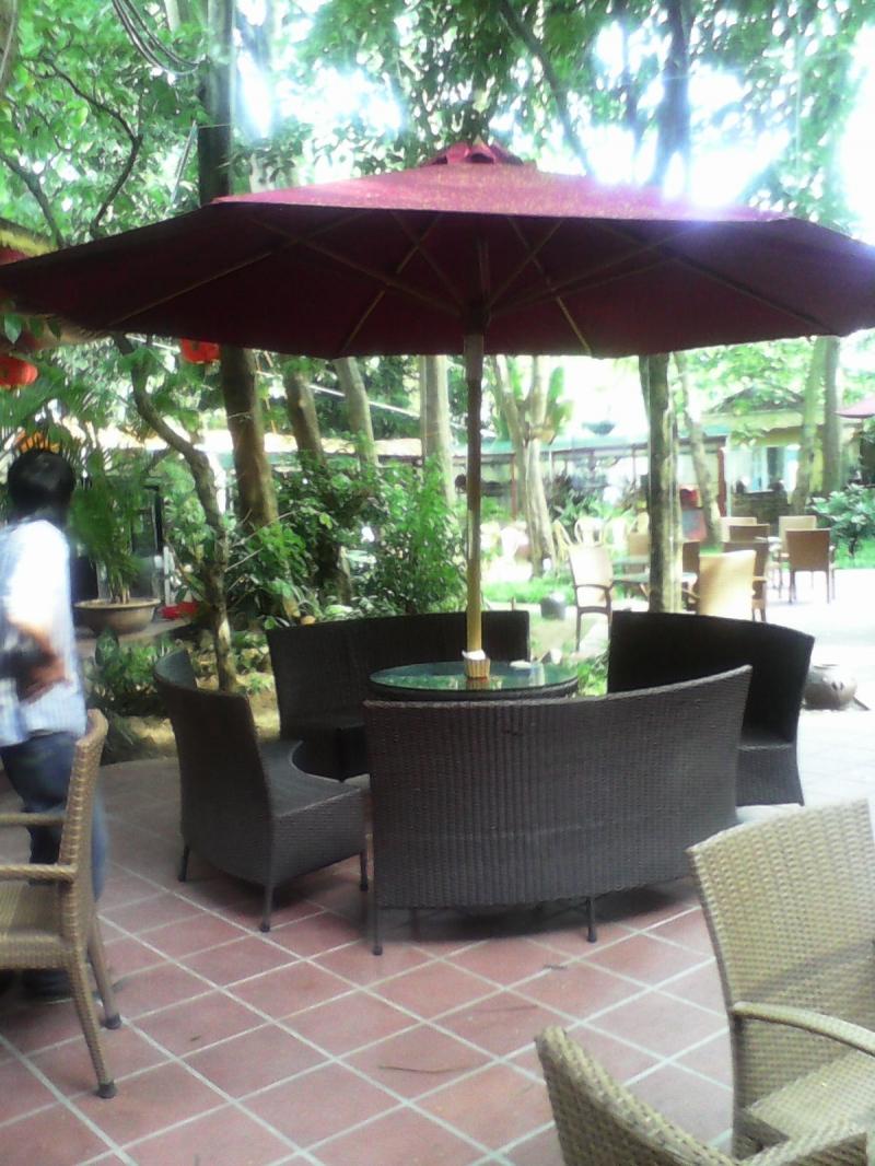 Du Mục Cafe