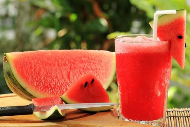 Top 22 trái cây giải độc tốt nhất mùa hè
