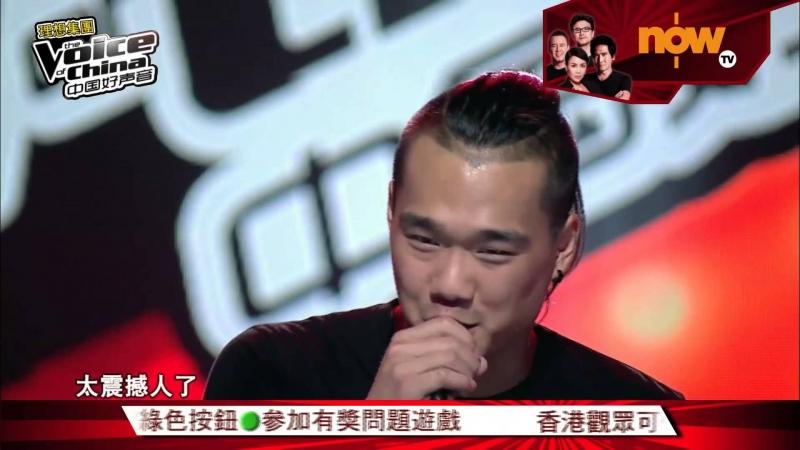 Cảnh Tư Hán có một chất giọng dày, tình cảm, ẩn chứa sự nội lực nhưng lại cũng rất trong sáng