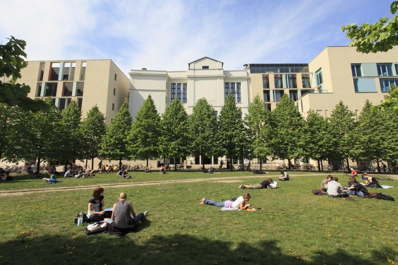 Giấc mơ du học hoàn toàn miễn phí sẽ thành hiện thực khi bạn đến Đức