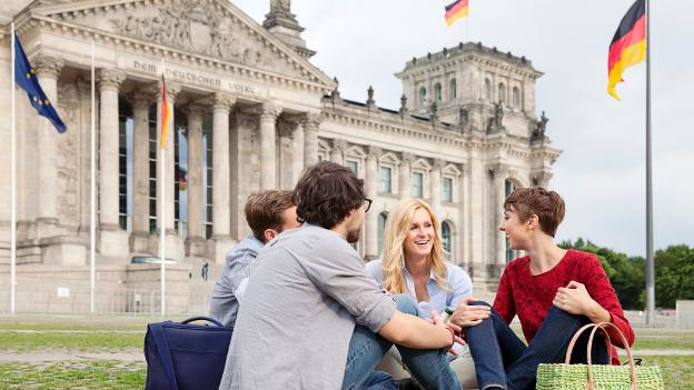 Du học Đức không khó như bạn tưởng tượng