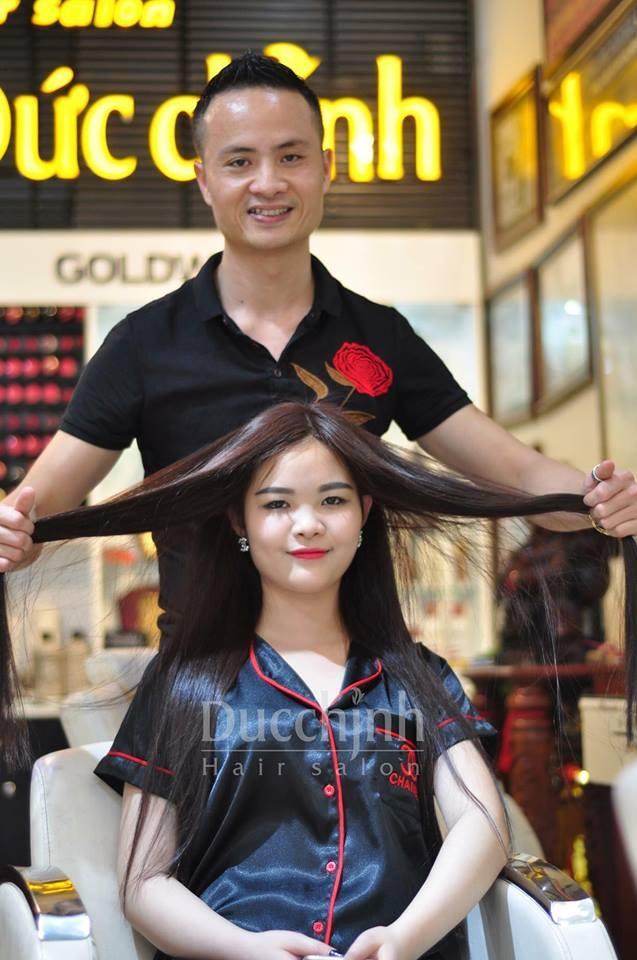 Top 10 Salon làm tóc đẹp và uy tín nhất Từ Sơn, Bắc Ninh