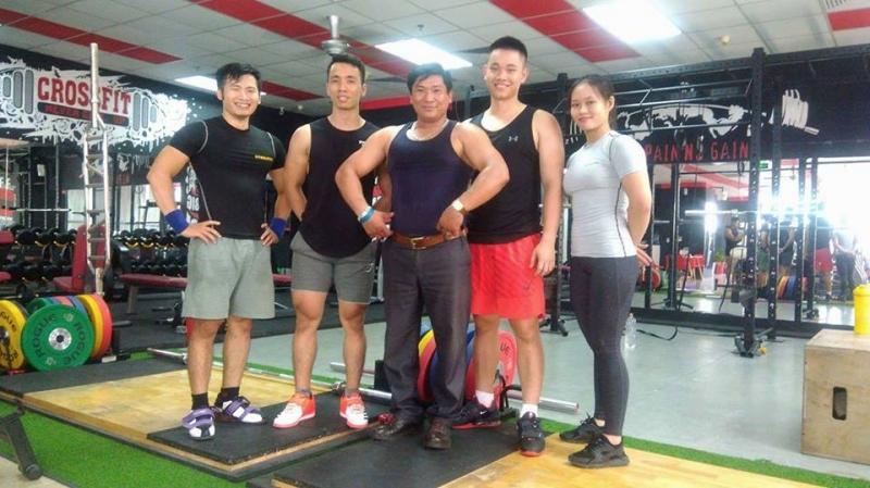 Đức Dũng Fitness