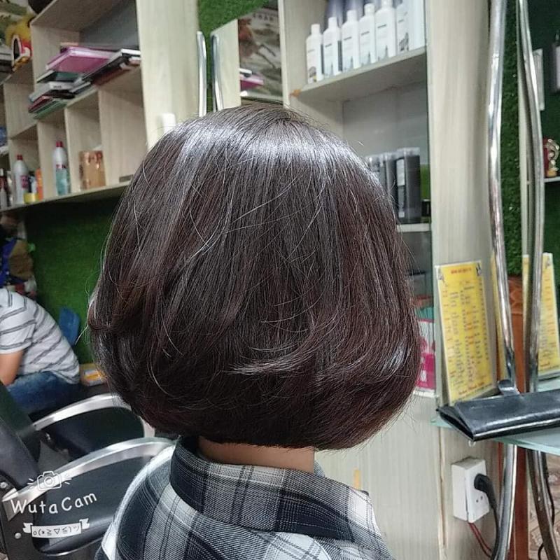 Đức Duy Hair Design Salon