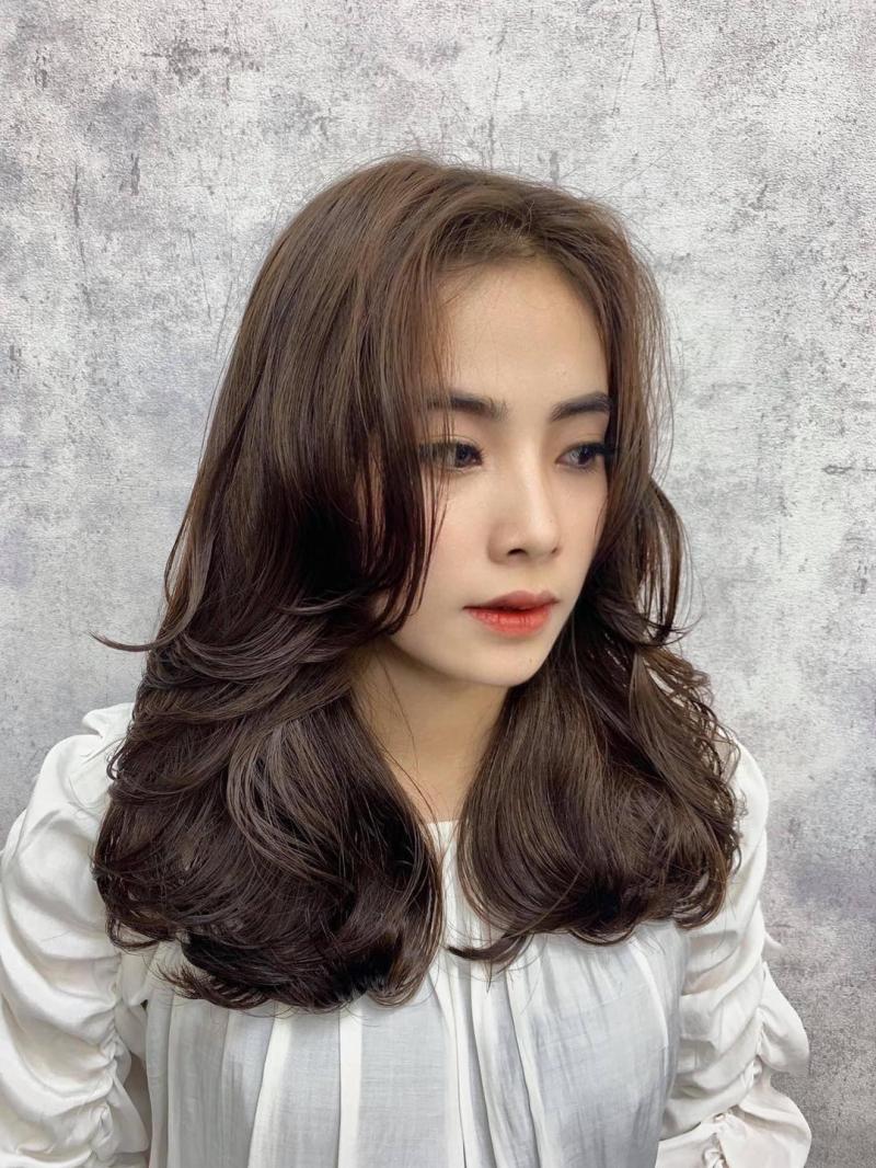 ĐỨC HẢI Hair Salon & Academy
