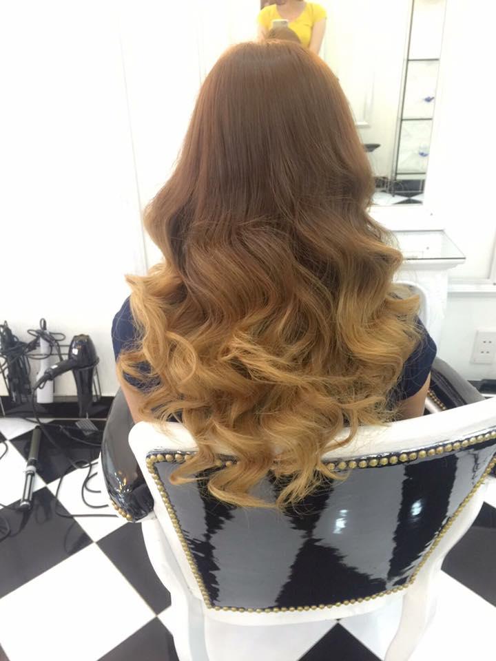 Đức Hair Salon - Salon làm tóc đẹp và chất lượng nhất Quận 7