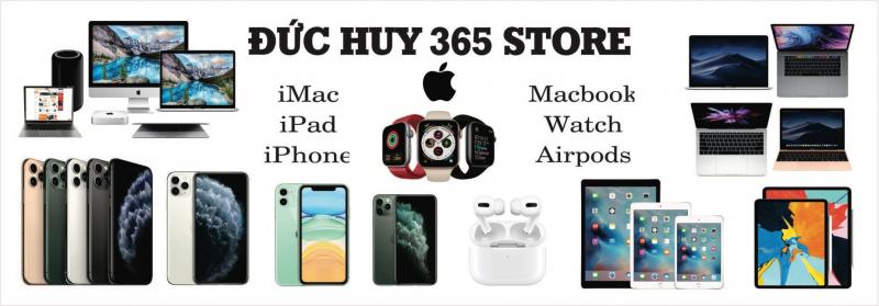 Các sản phẩm công nghệ được bán tại ĐỨC HUY 365 STORE