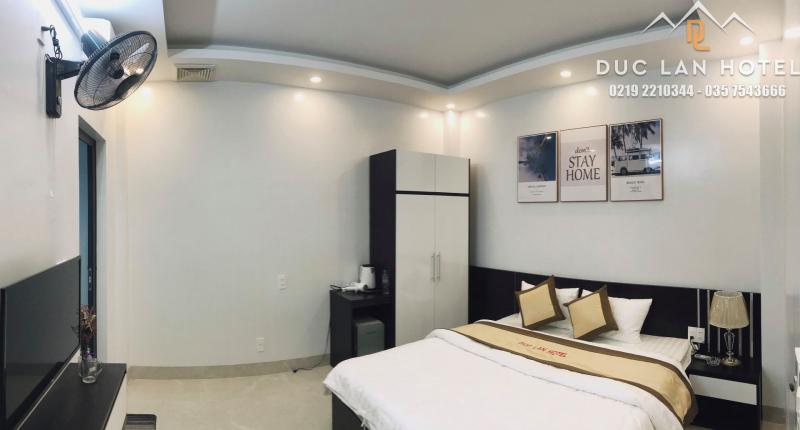 Khách sạn được khách du lịch lựa chọn rất nhiều