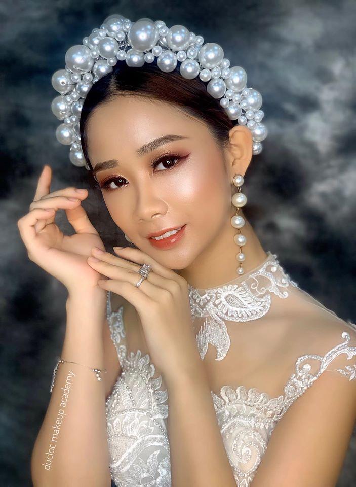 Đức Lộc Makeup Academy