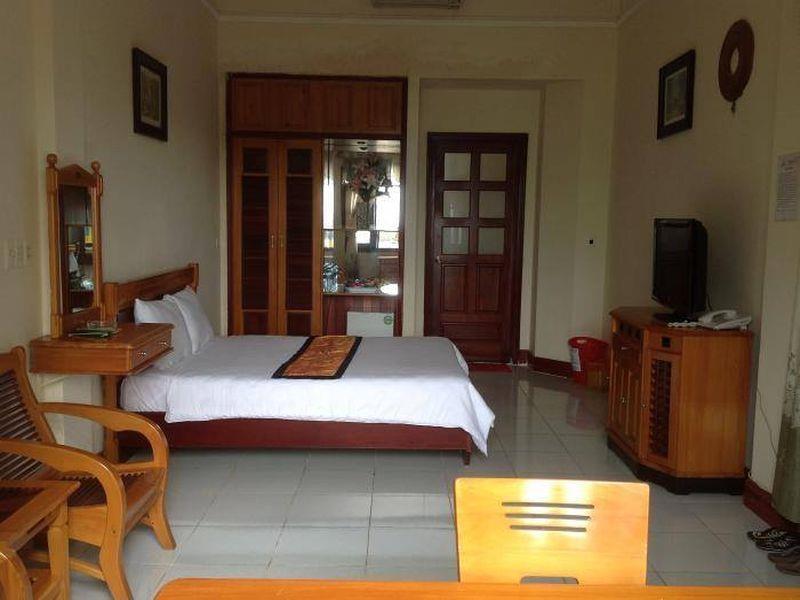 Đức Long Hotel 1
