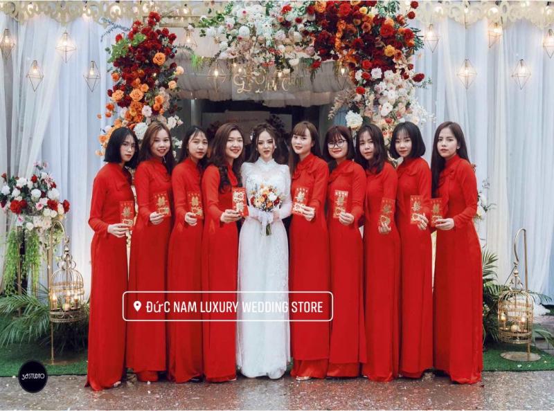 Đức Nam Luxury Wedding Store