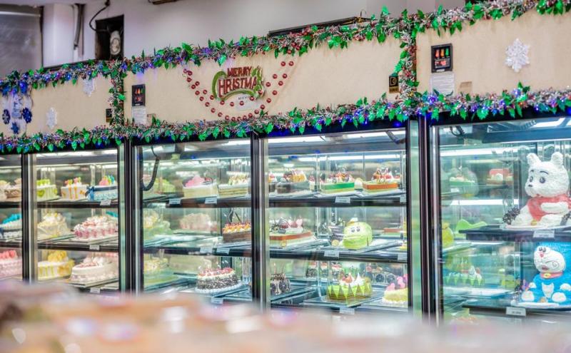 Đức Phát Bakery