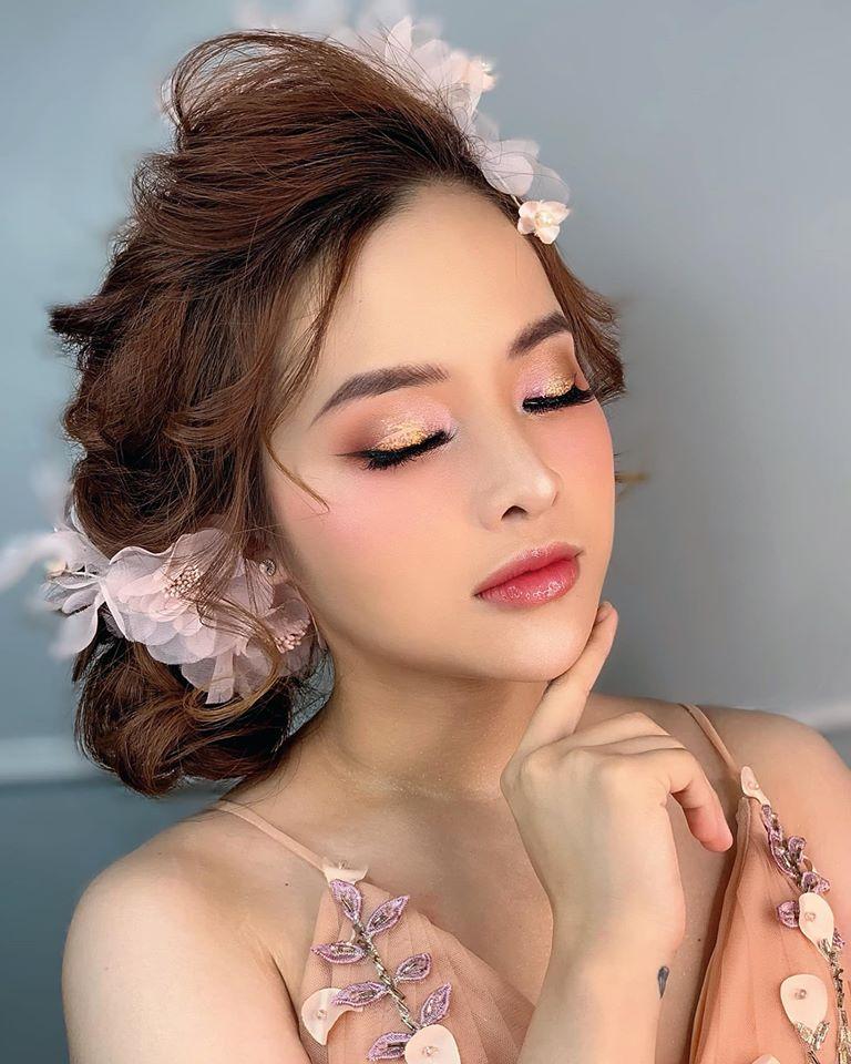 Duc Thanh Ho Make Up