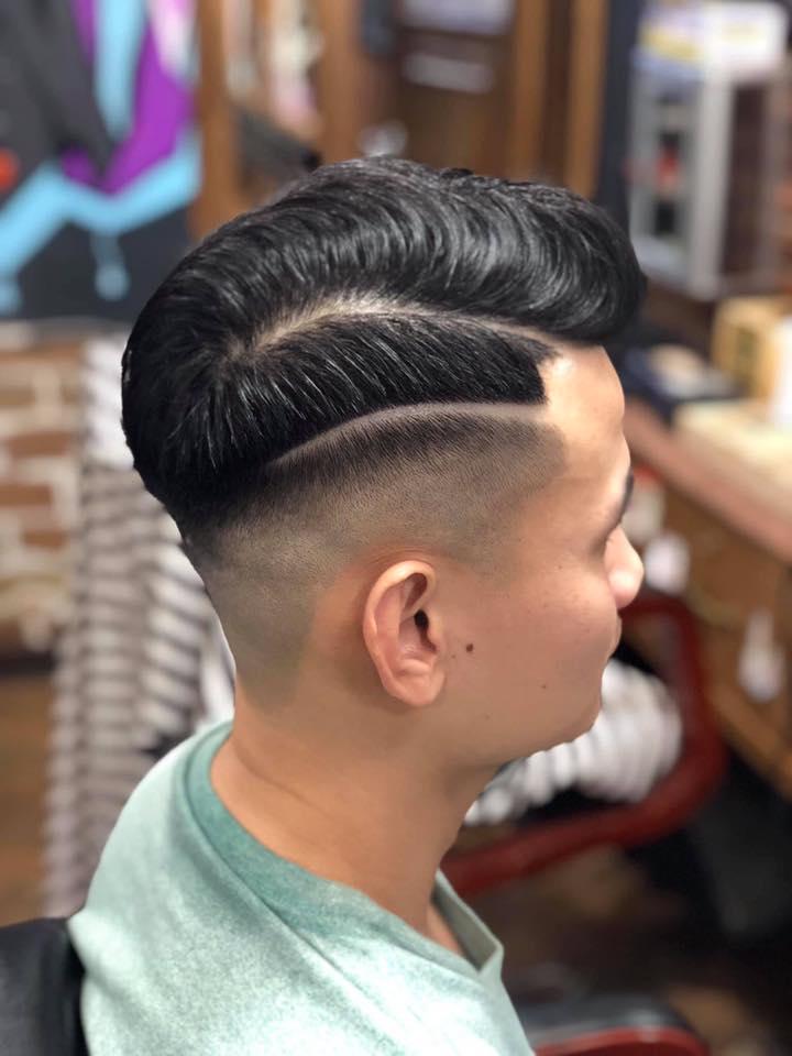 Đức Thịnh Barber Shop