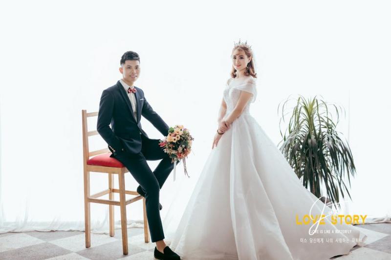 Đức Trần Wedding Studio