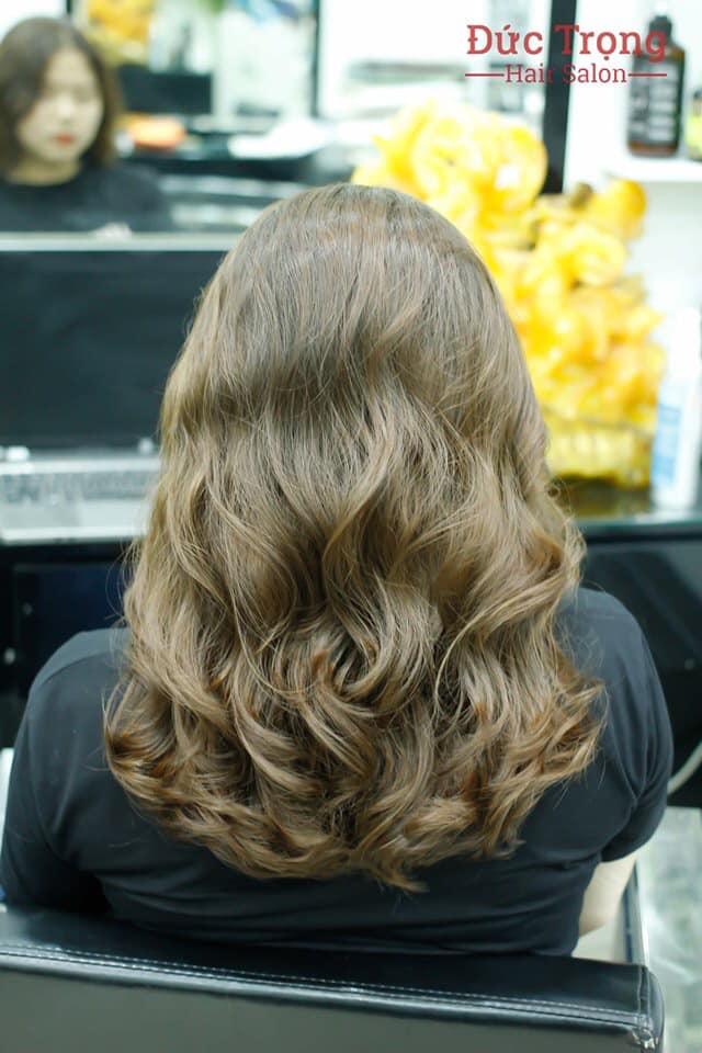 Đức Trọng Hair Salon