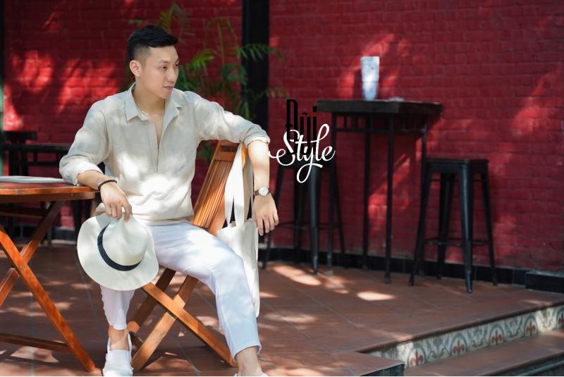 ĐŨI Style - HCM