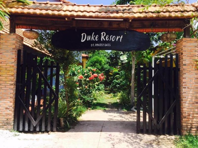 Duke Resort