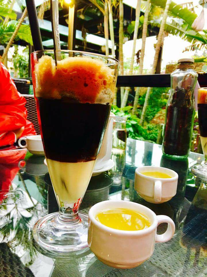 Dung Anh Coffee