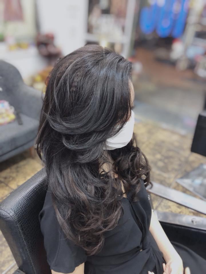 Top 8 Salon làm tóc đẹp và uy tín nhất quận Bắc Từ Liêm, Hà Nội