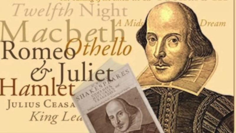 Một trong những câu nói hay của Shakespeare