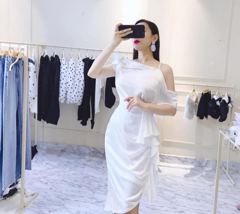 Top 8 Shop bán váy đầm dự tiệc đẹp nhất TP. Pleiku, Gia Lai