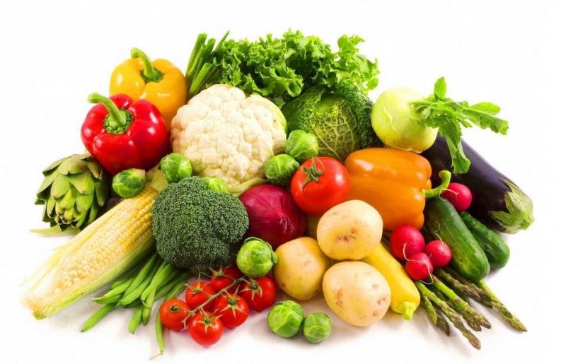 Thực phẩm lành mạnh giúp nhan sắc rạng rỡ