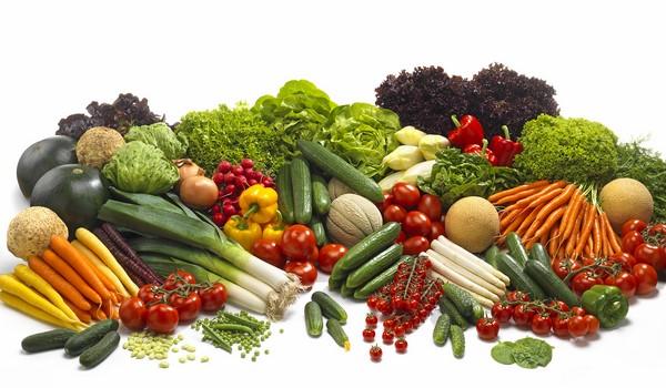Dùng các thực phẩm tốt cho mùa hè