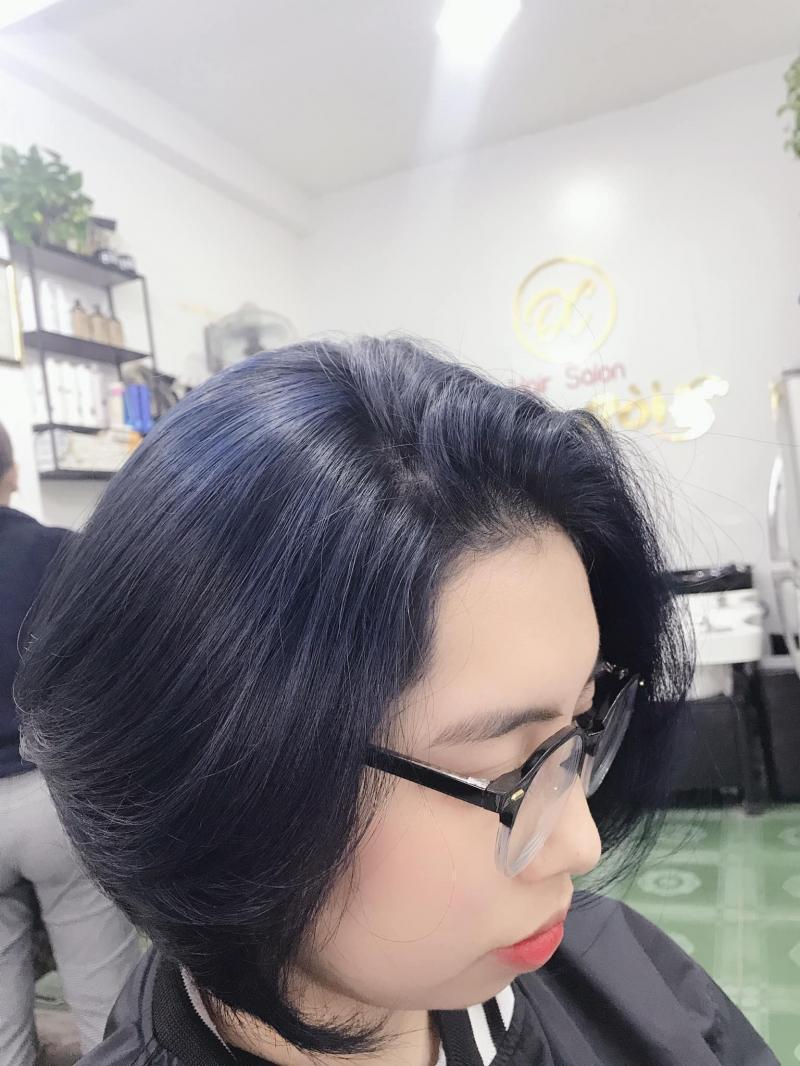 Dung Còi Hair Salon