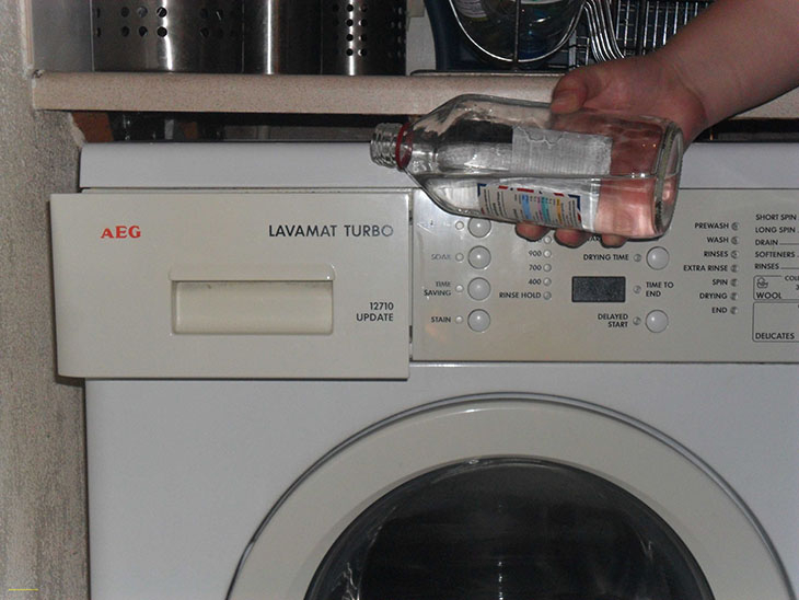 Cách này được nhiều nhà kinh doanh giặt là lực chọn