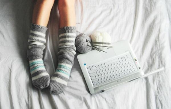 Giữ ấm tay chân là điều vô cùng quan trọng