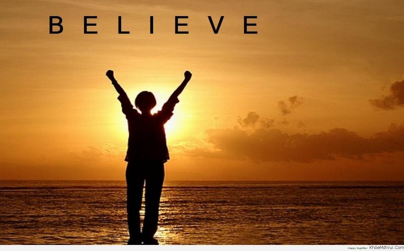 Đừng dễ dàng đặt niềm tin vào kẻ đã từng lừa dối mình