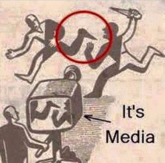 Đừng để truyền thông dắt mũi dư luận