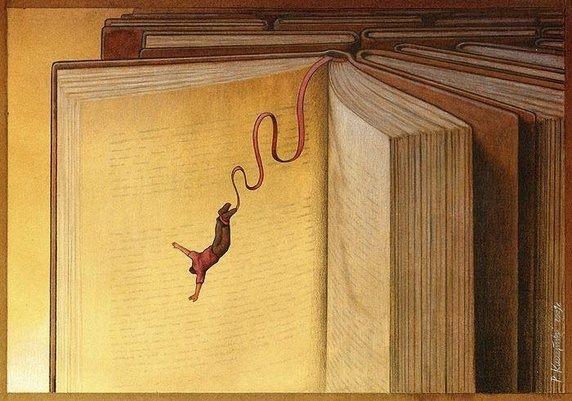 Đừng ép bản thân sống như sách