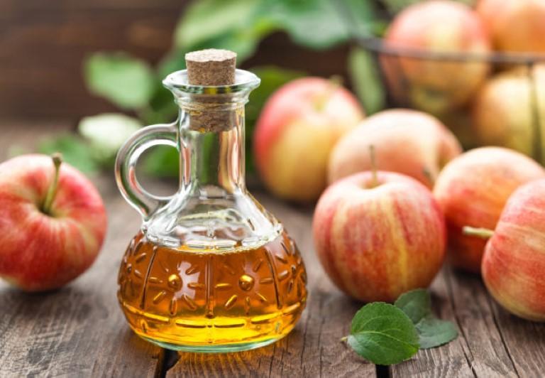 Người dùng có nhiều cách khác nhau để sử dụng giấm táo trị trào ngược