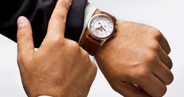 Người Nhật rất lưu tâm đến việc đúng giờ