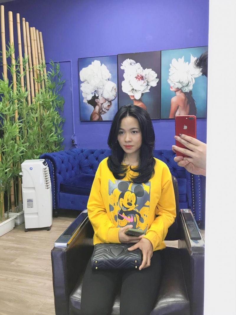 Dũng Hair SaLon Professional Hoà Bình