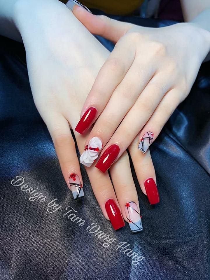 Dung Hằng nails