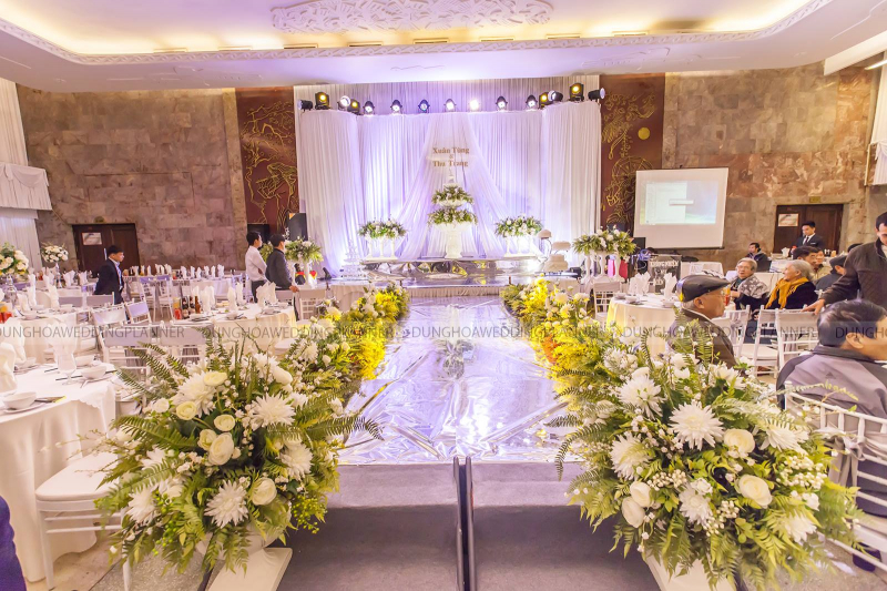 Viet Nam Wedding Planner (TMC wedding planner)