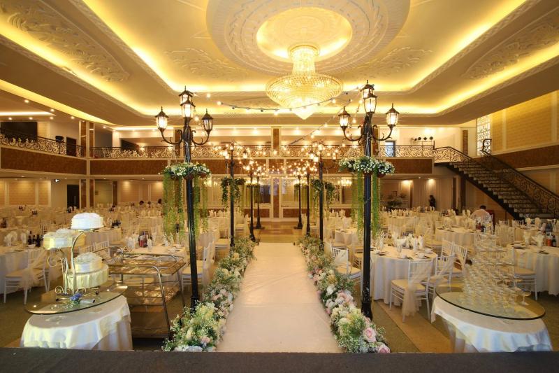 Dung Hoa Wedding Planner