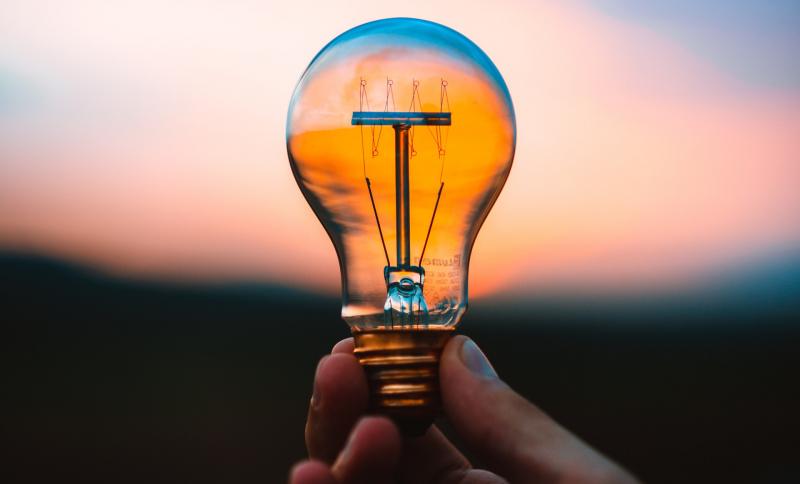Hãy tập trung vào việc tìm ra ý tưởng