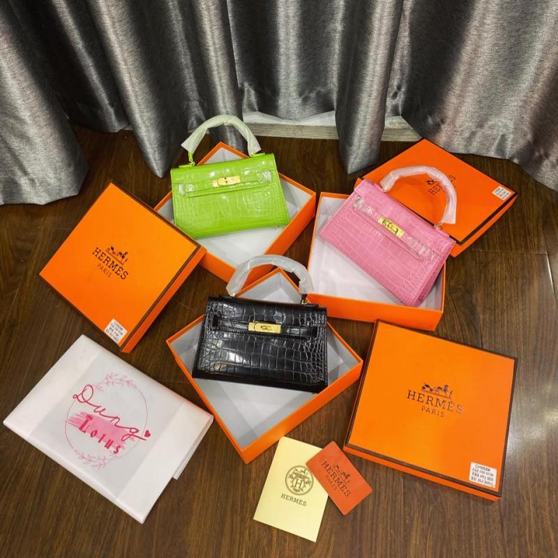 Top 6 shop bán túi xách đẹp và chất lượng nhất tại TP. Biên Hòa, Đồng Nai