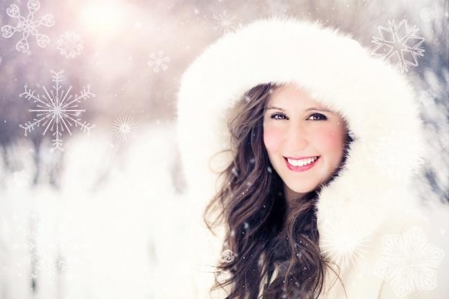 Tăng cường giữ ấm vào mùa đông và tăng mật độ béo phì