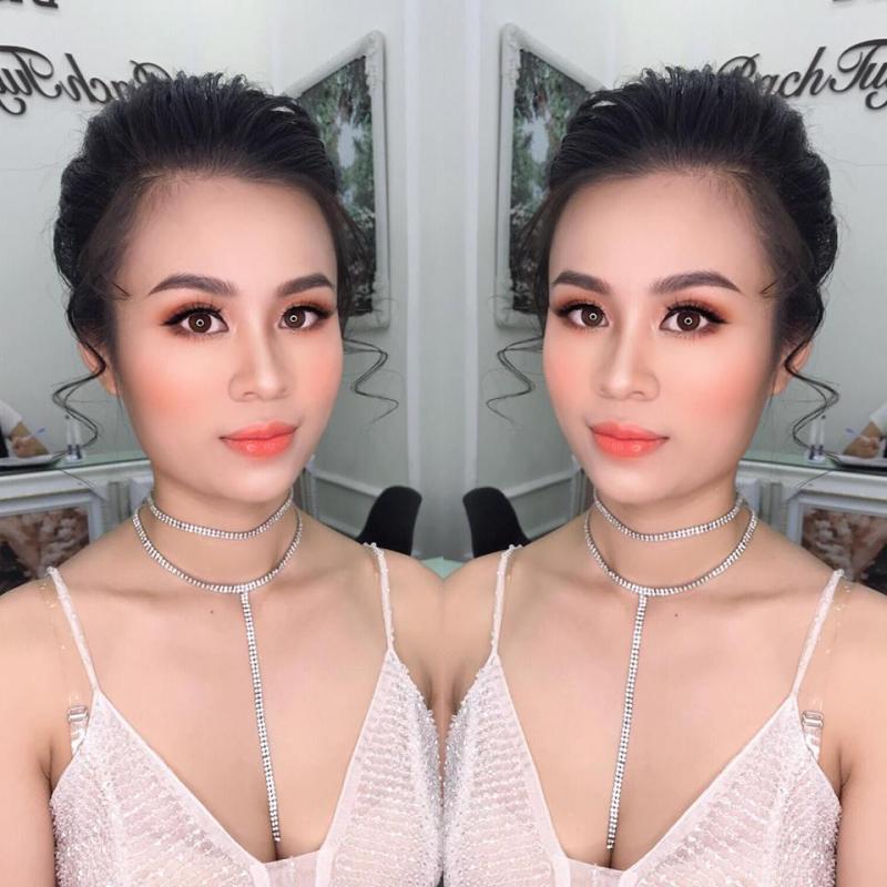 Dung Makeup House