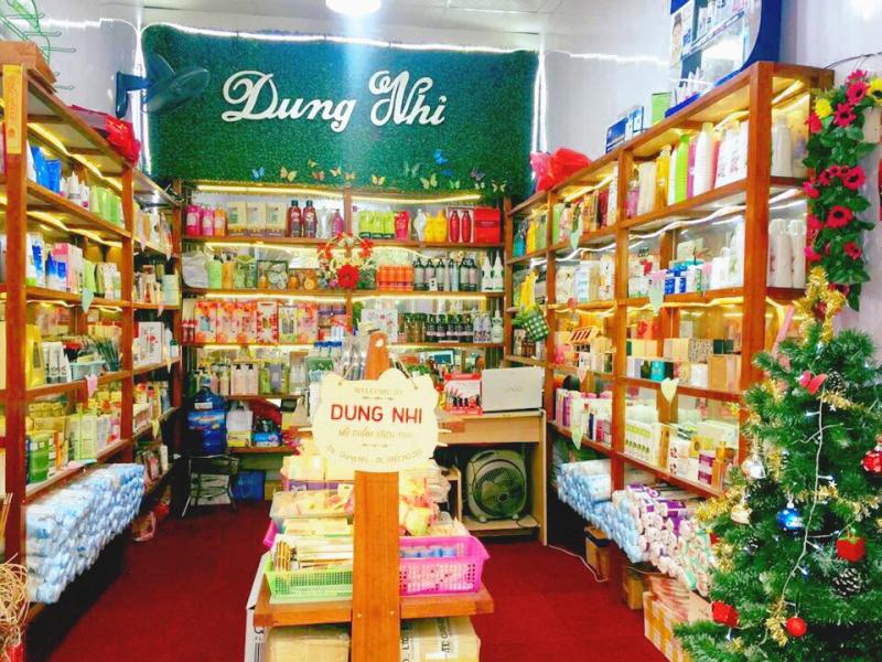 Dung Nhi Shop