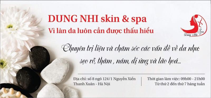Dung Nhi skin & spa