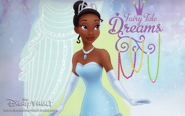 Đừng mãi mê nghĩ mình là công chúa